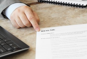 The Real Reason Your Executive Resume Isn't Working