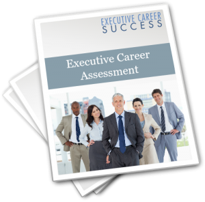 Executive Career Assessment